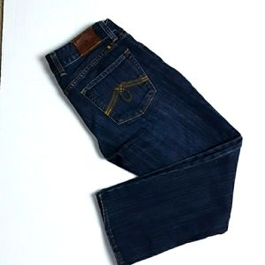 Lucky Brand Lola Ankle Crop Jeans Size 4 (…